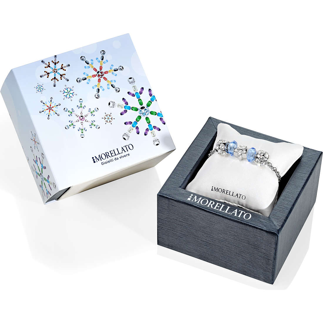 bracelet woman jewellery Morellato SCZ052