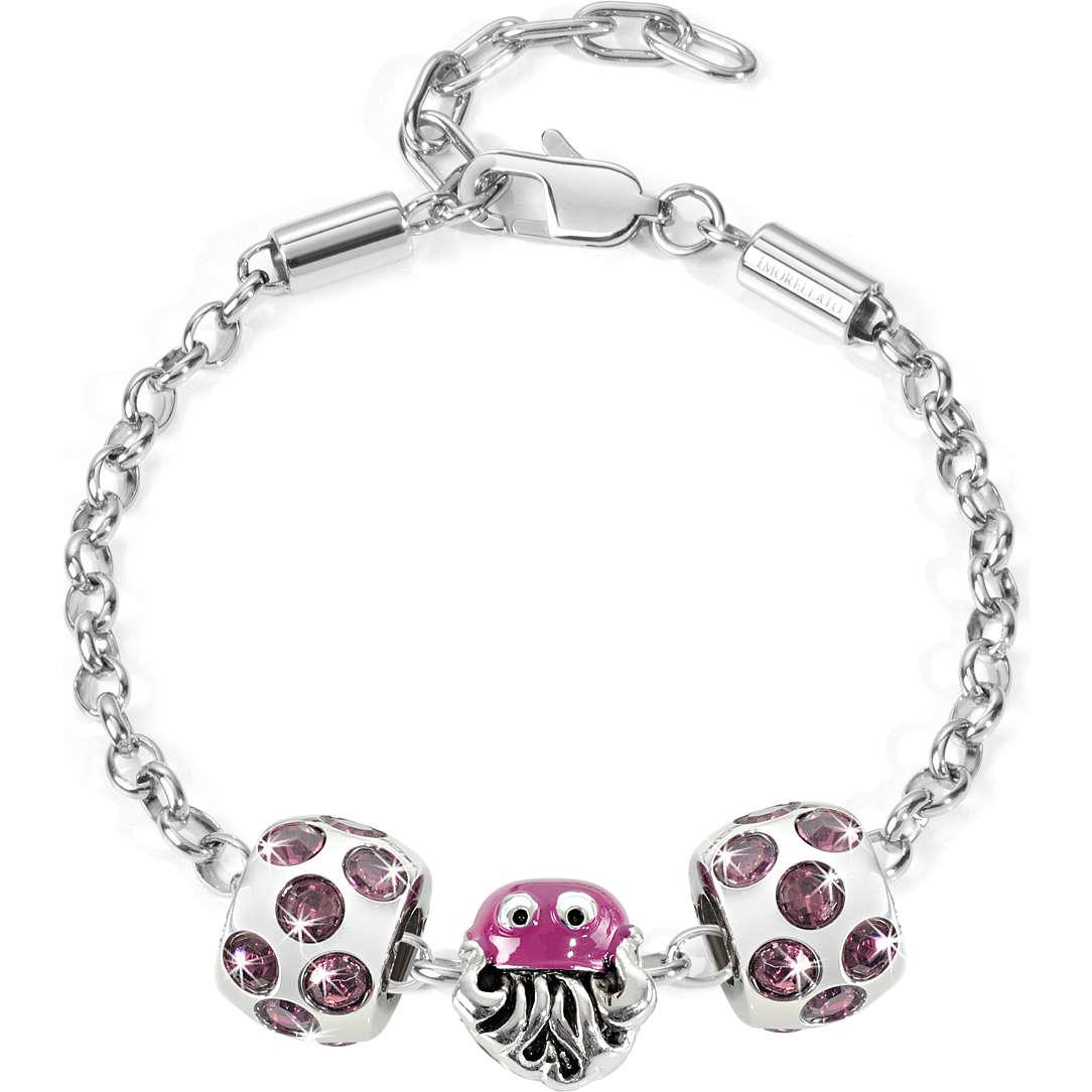 bracelet woman jewellery Morellato SCZ100