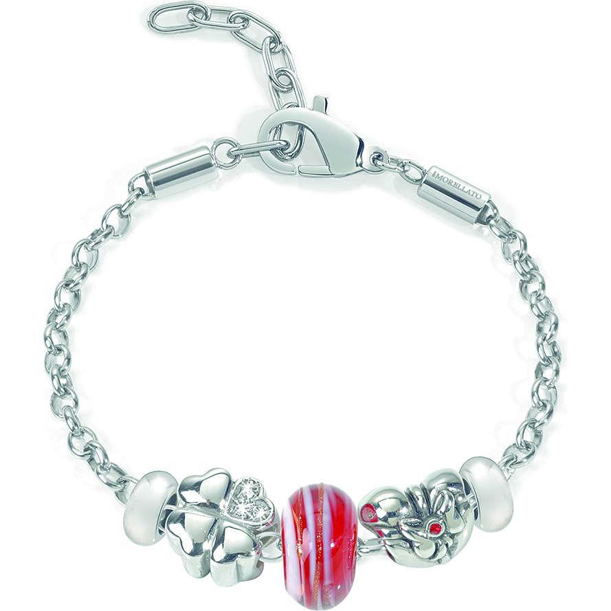 bracelet woman jewellery Morellato SCZ173