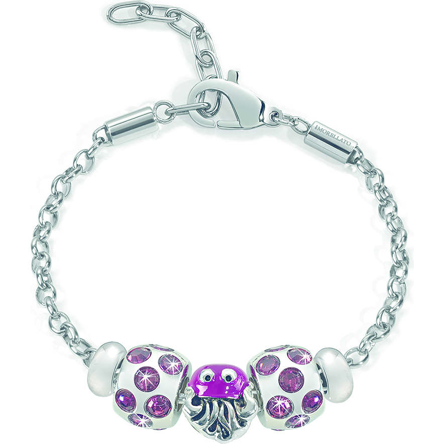 bracelet woman jewellery Morellato SCZ176