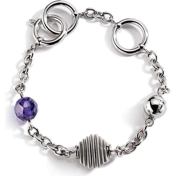 bracelet woman jewellery Morellato SEC10