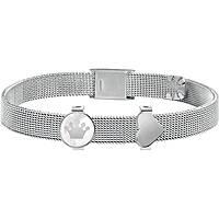 bracelet woman jewellery Morellato Sensazioni SAJT63