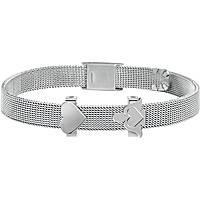 bracelet woman jewellery Morellato Sensazioni SAJT64