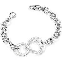 bracelet woman jewellery Morellato Senza fine SKT03