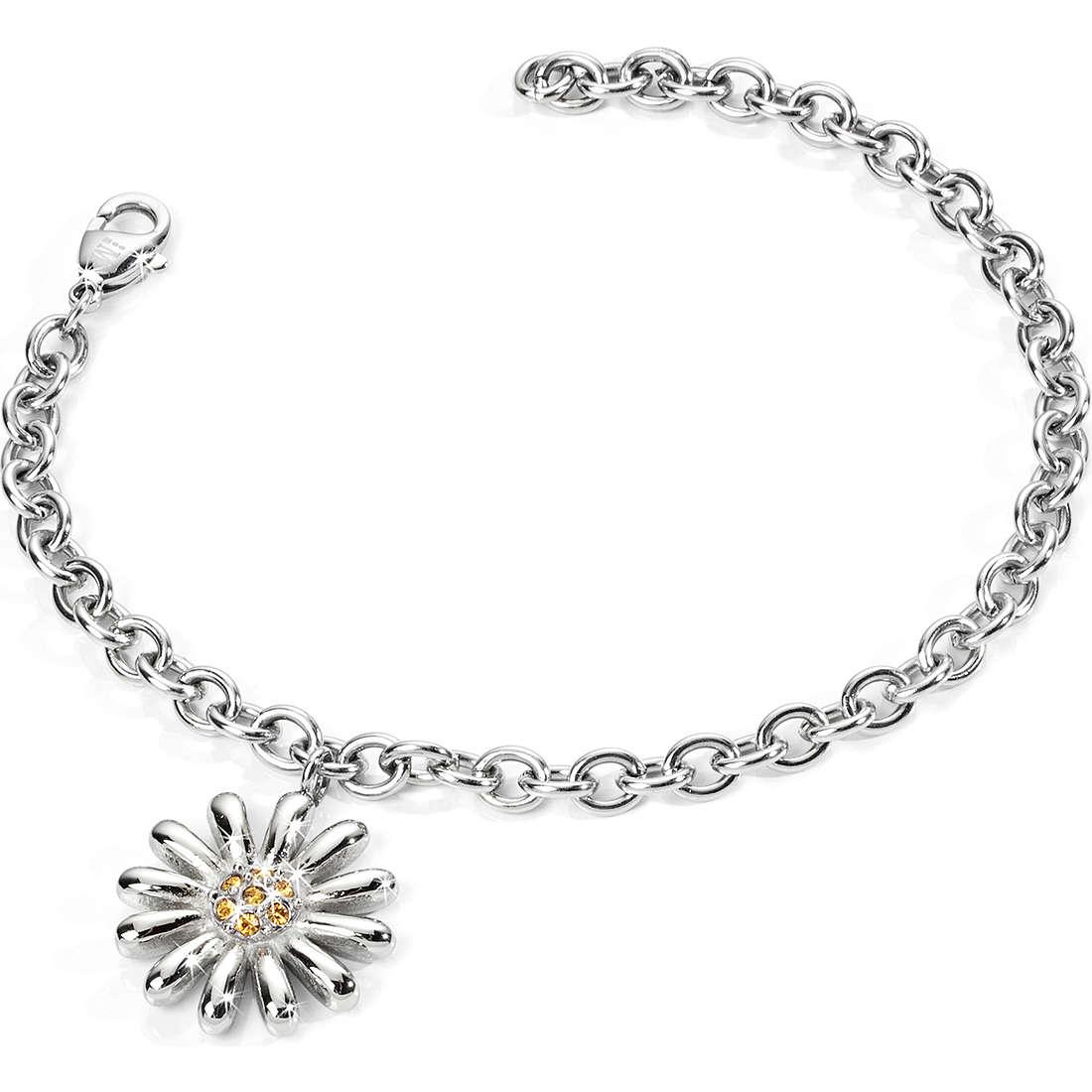 bracelet woman jewellery Morellato SJU09