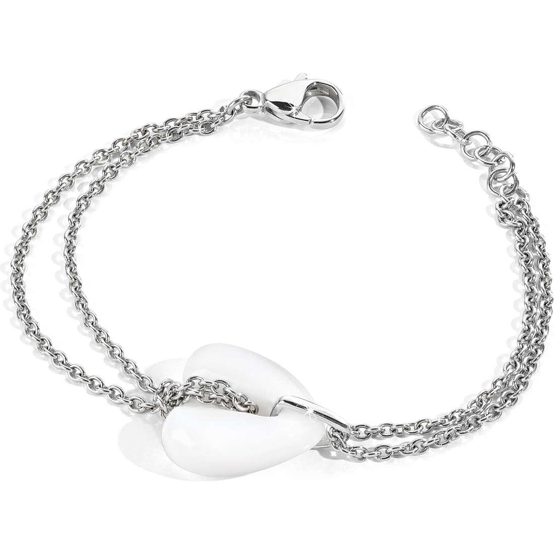 bracelet woman jewellery Morellato SKL02