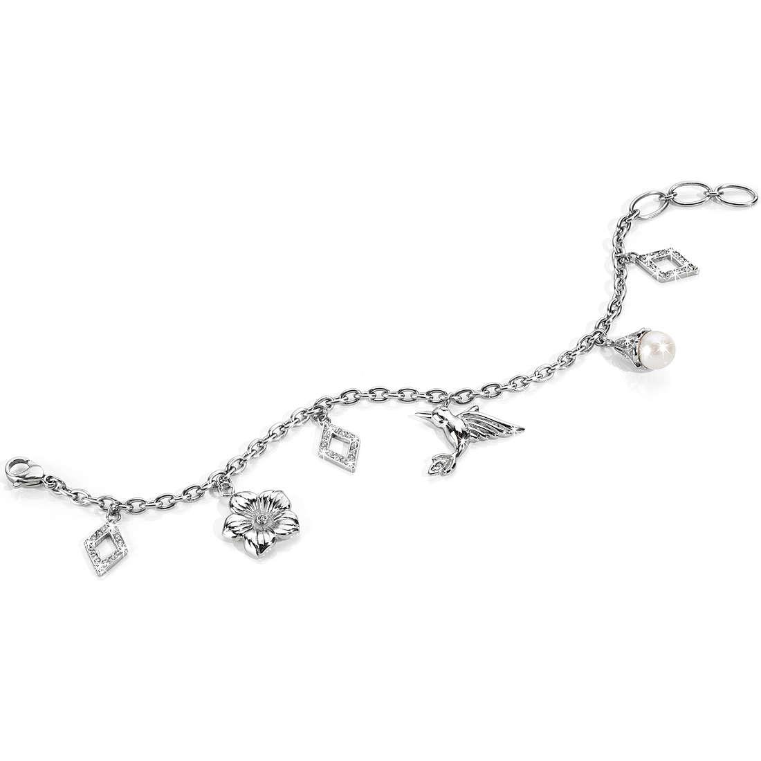 bracelet woman jewellery Morellato SKV06