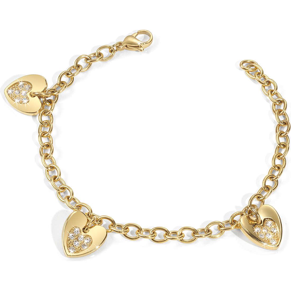 bracelet woman jewellery Morellato Sogno SUI14