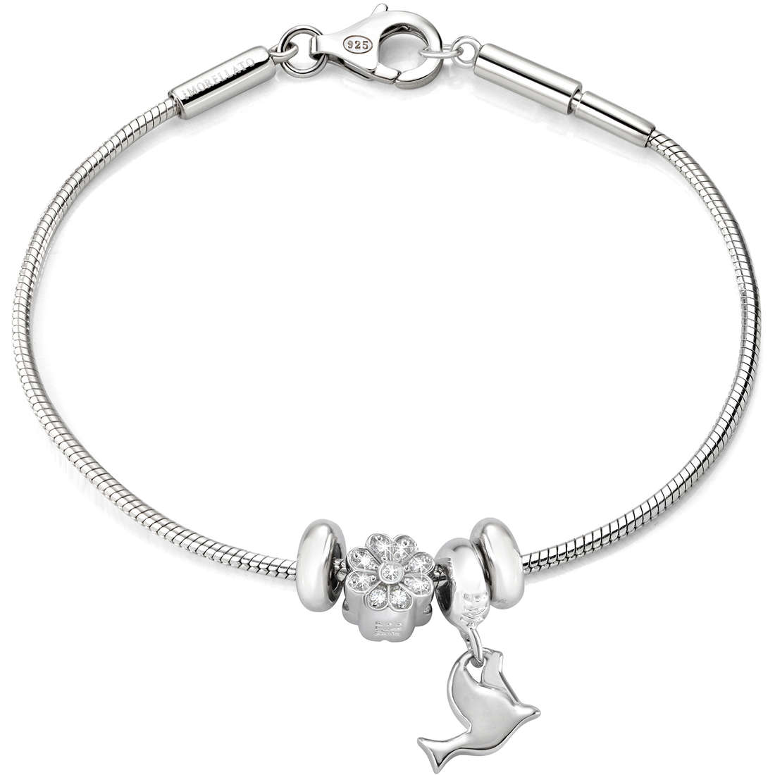 bracelet woman jewellery Morellato Solomia SAFZ128