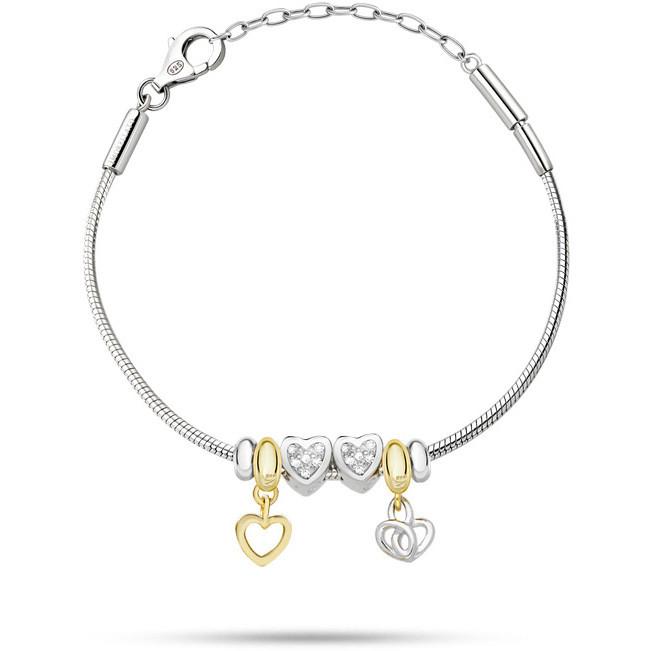 bracelet woman jewellery Morellato Solomia SAFZ165