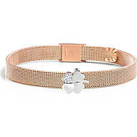 bracelet woman jewellery Morellato Tesori SAJT26