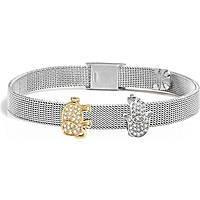bracelet woman jewellery Morellato Tesori SAJT27