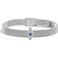 bracelet woman jewellery Morellato Tesori SAJT32