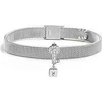 bracelet woman jewellery Morellato Tesori SAJT34