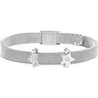 bracelet woman jewellery Morellato Tesori SAJU02