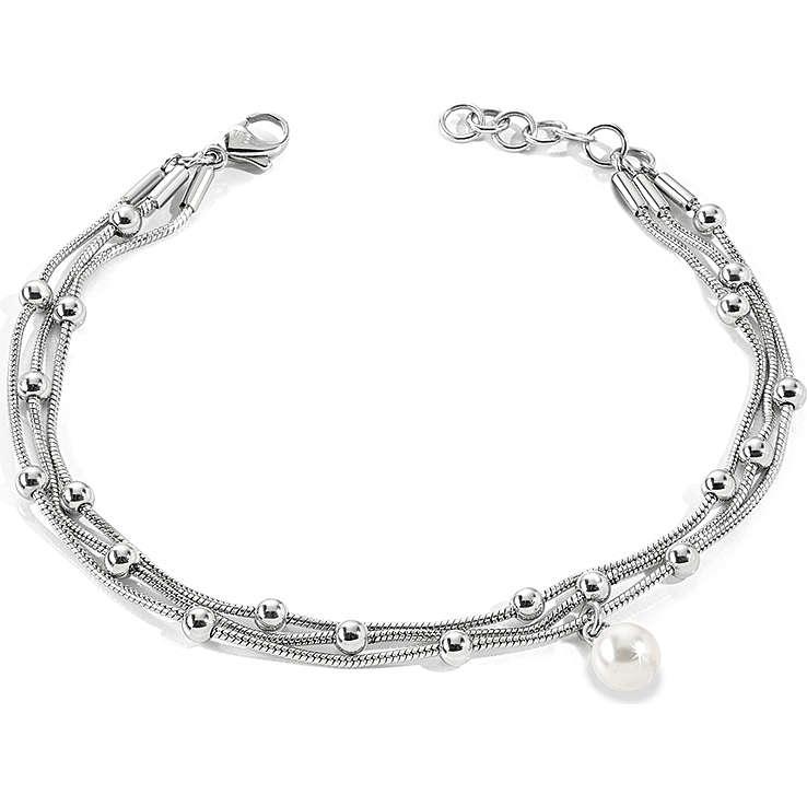 bracelet woman jewellery Morellato Venezia SZX15