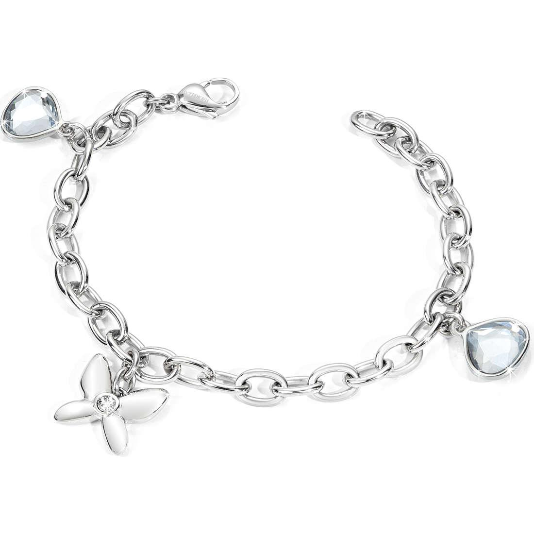 bracelet woman jewellery Morellato Volare SOX10