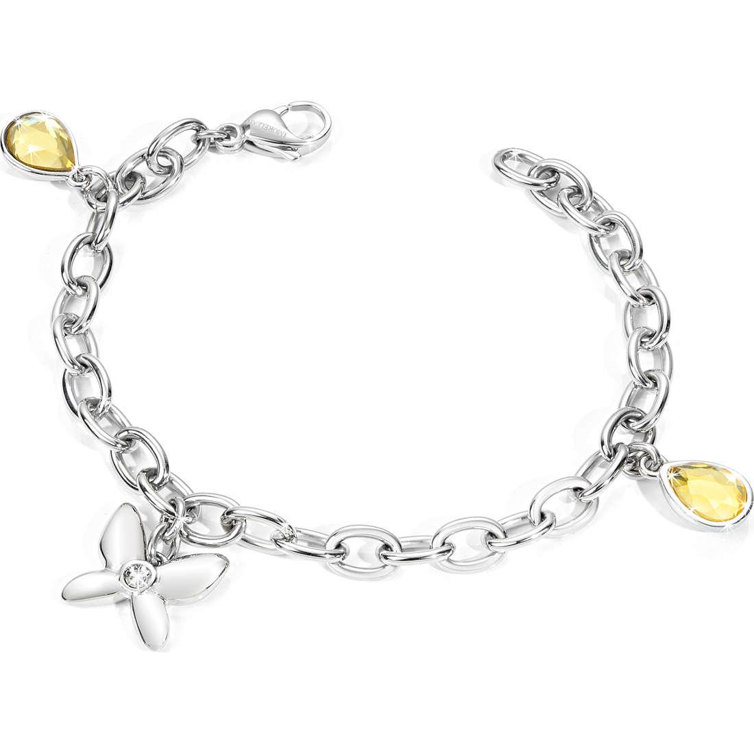 bracelet woman jewellery Morellato Volare SOX11