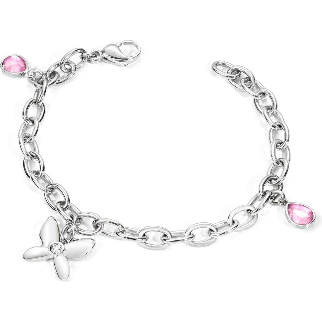 bracelet woman jewellery Morellato Volare SOX13