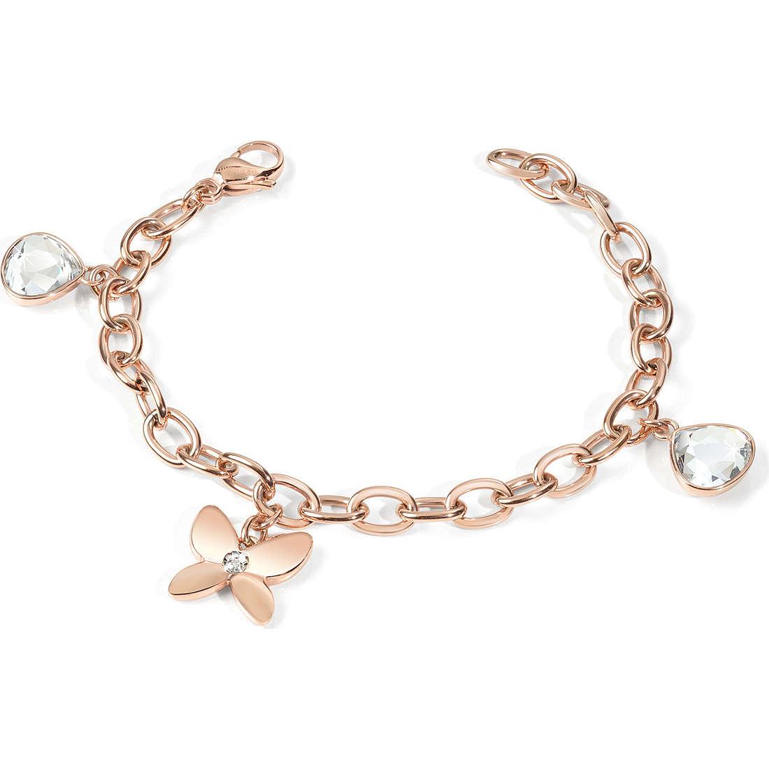 bracelet woman jewellery Morellato Volare SOX25