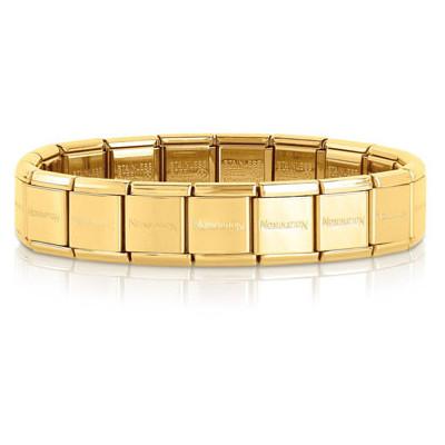 bracelet woman jewellery Nom.Composable 032001/SI/008