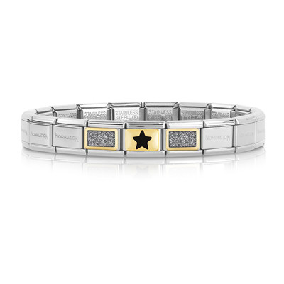 bracelet woman jewellery Nom.Composable 039271/02