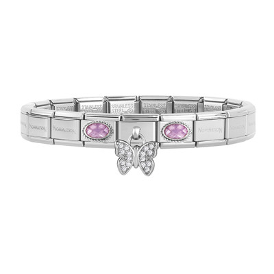 bracelet woman jewellery Nom.Composable 339124/02