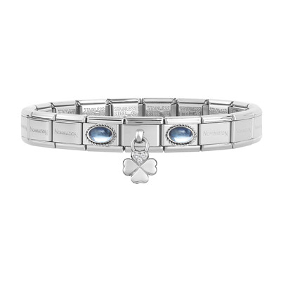 bracelet woman jewellery Nom.Composable 339124/03