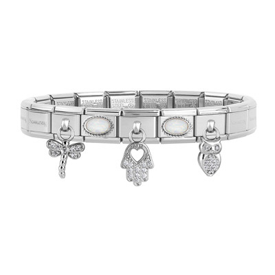 bracelet woman jewellery Nom.Composable 339124/06