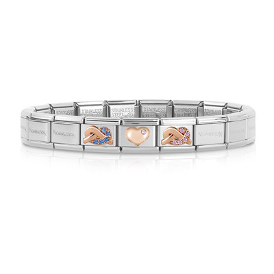 bracelet woman jewellery Nom.Composable 439023/02