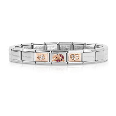 bracelet woman jewellery Nom.Composable 439023/03