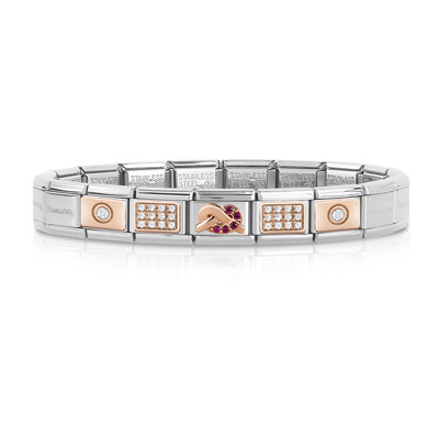 bracelet woman jewellery Nom.Composable 439023/05