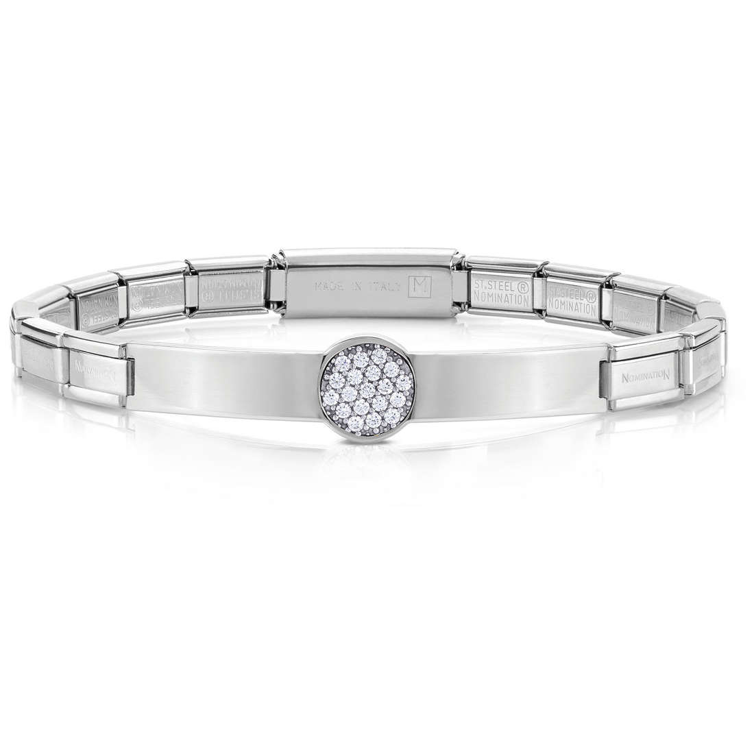 bracelet woman jewellery Nomination 021120/020