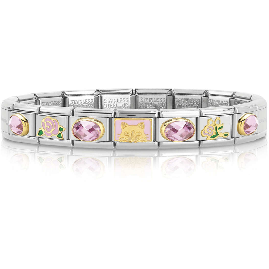 bracelet woman jewellery Nomination 039260/20