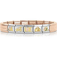 bracelet woman jewellery Nomination 039261/20