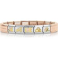 bracelet woman jewellery Nomination 039261/20