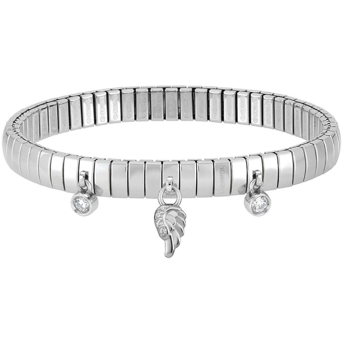bracelet woman jewellery Nomination 044200/006