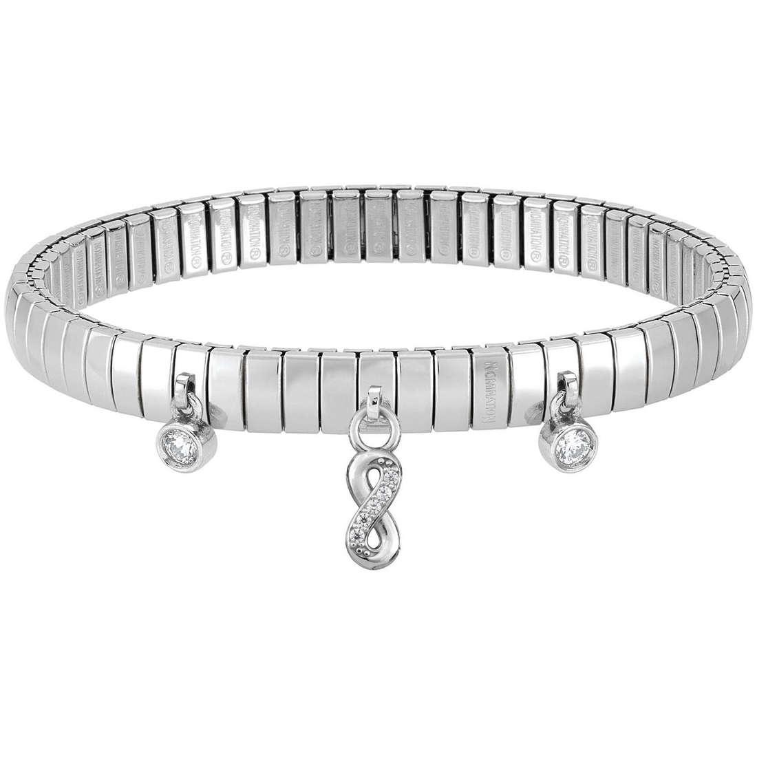 bracelet woman jewellery Nomination 044200/010
