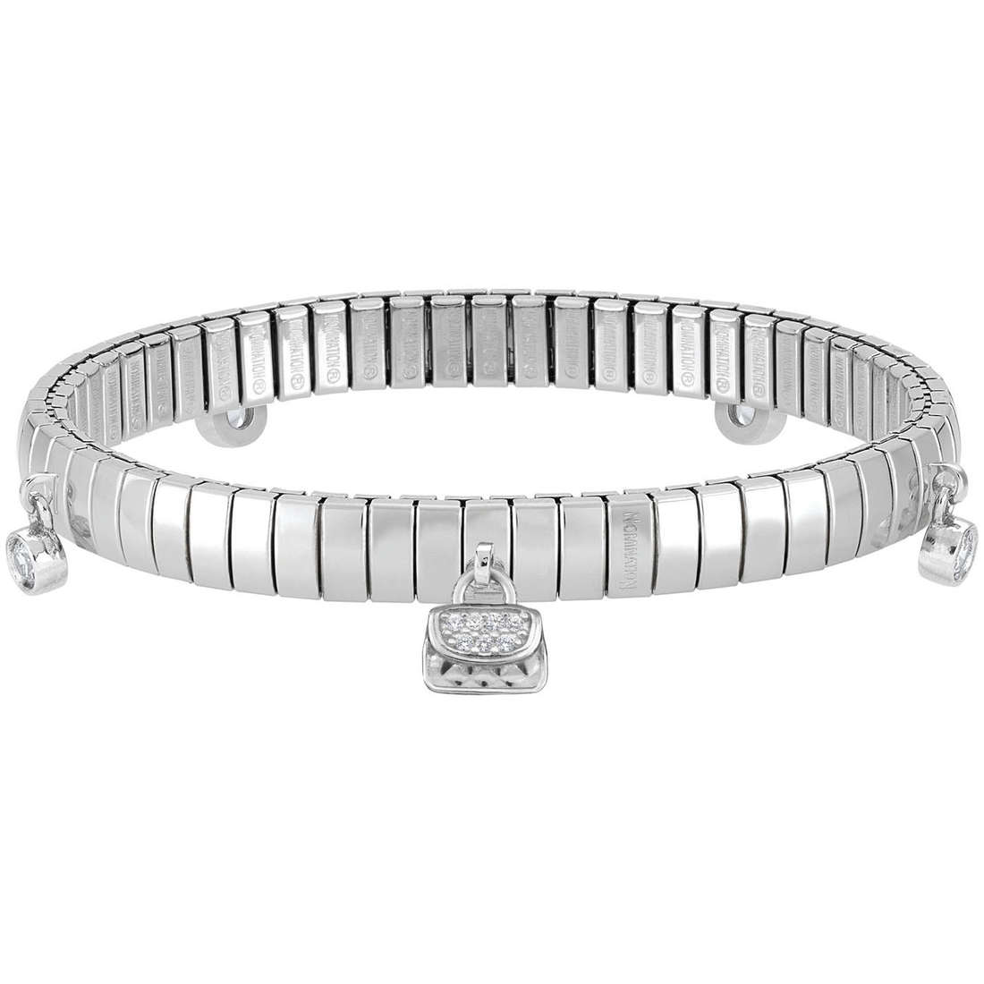bracelet woman jewellery Nomination 044201/008