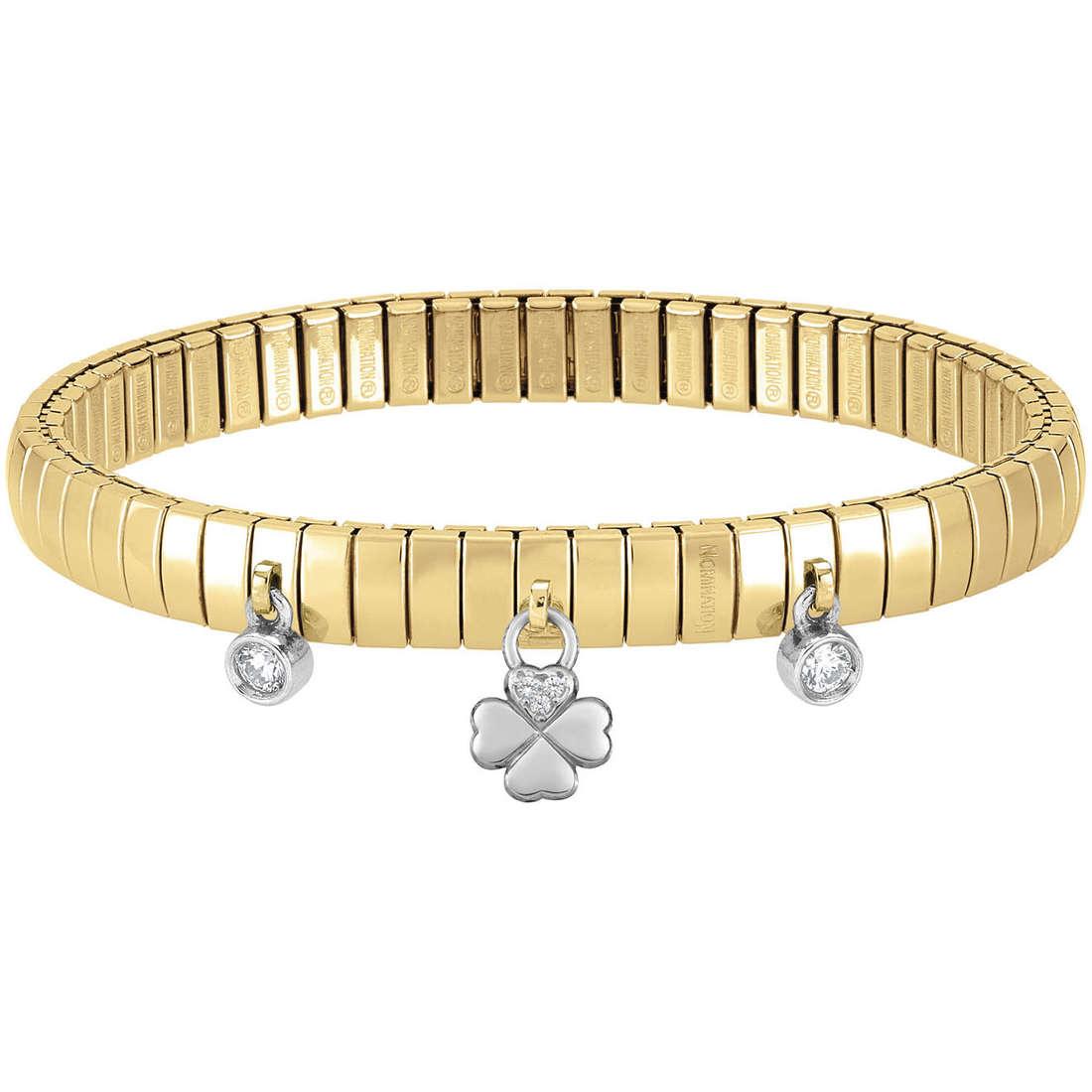 bracelet woman jewellery Nomination 044210/002