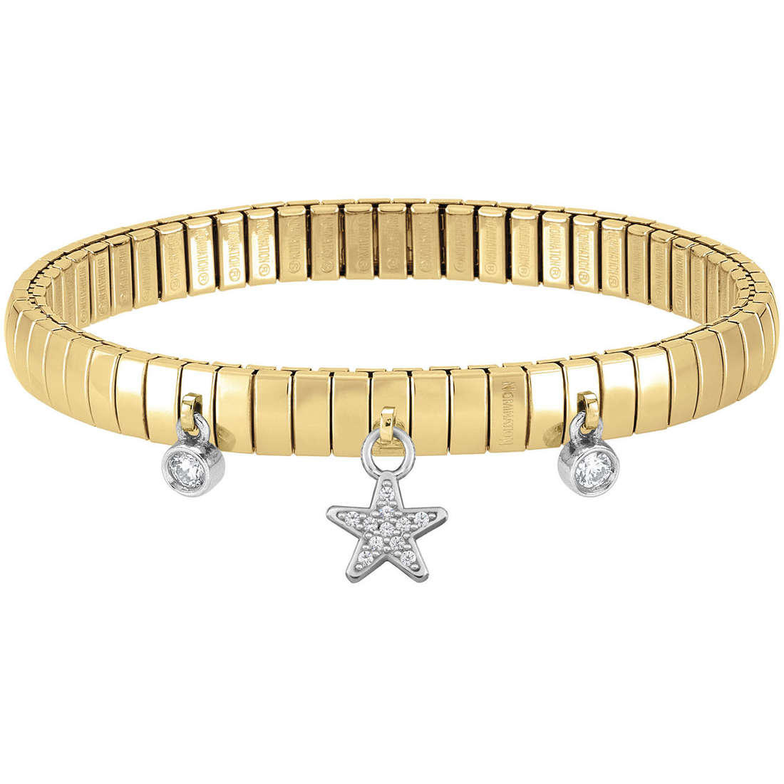 bracelet woman jewellery Nomination 044210/005