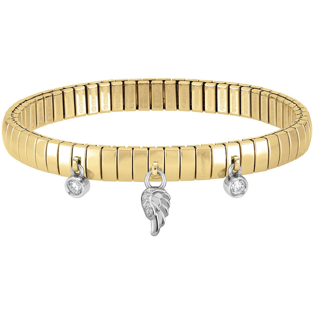 bracelet woman jewellery Nomination 044210/006