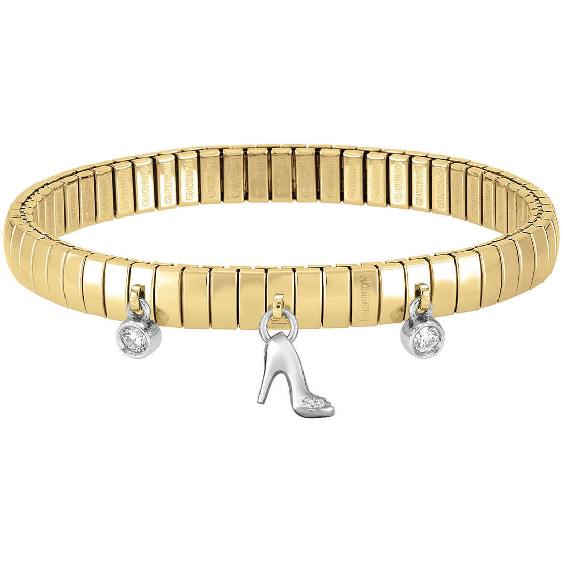 bracelet woman jewellery Nomination 044210/007