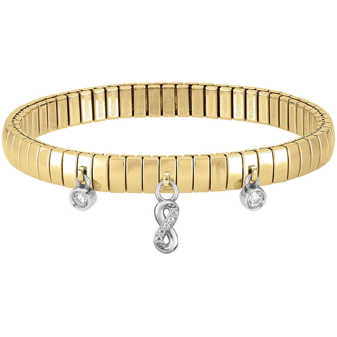 bracelet woman jewellery Nomination 044210/010