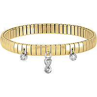 bracelet woman jewellery Nomination 044210/010