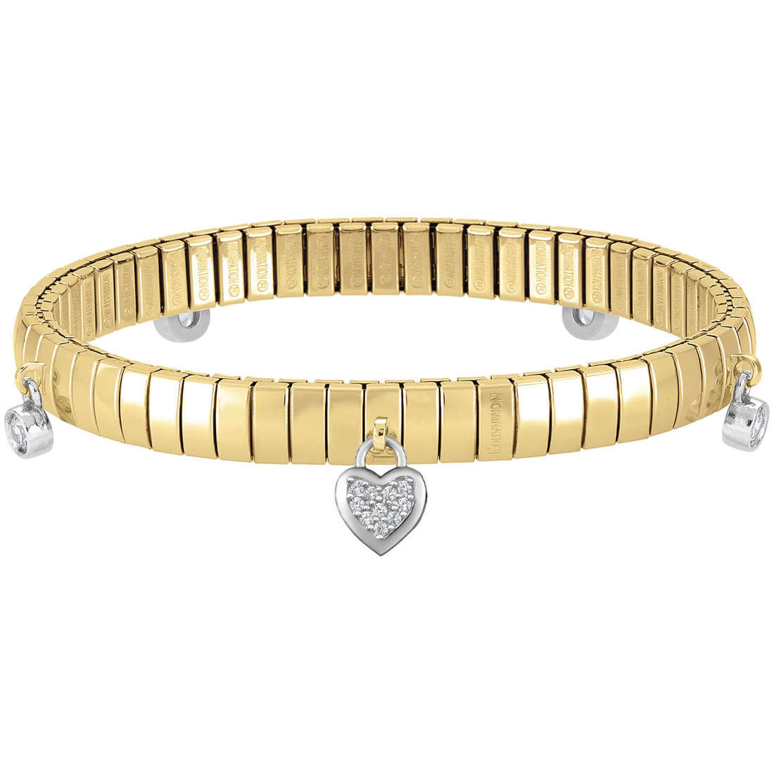 bracelet woman jewellery Nomination 044211/001