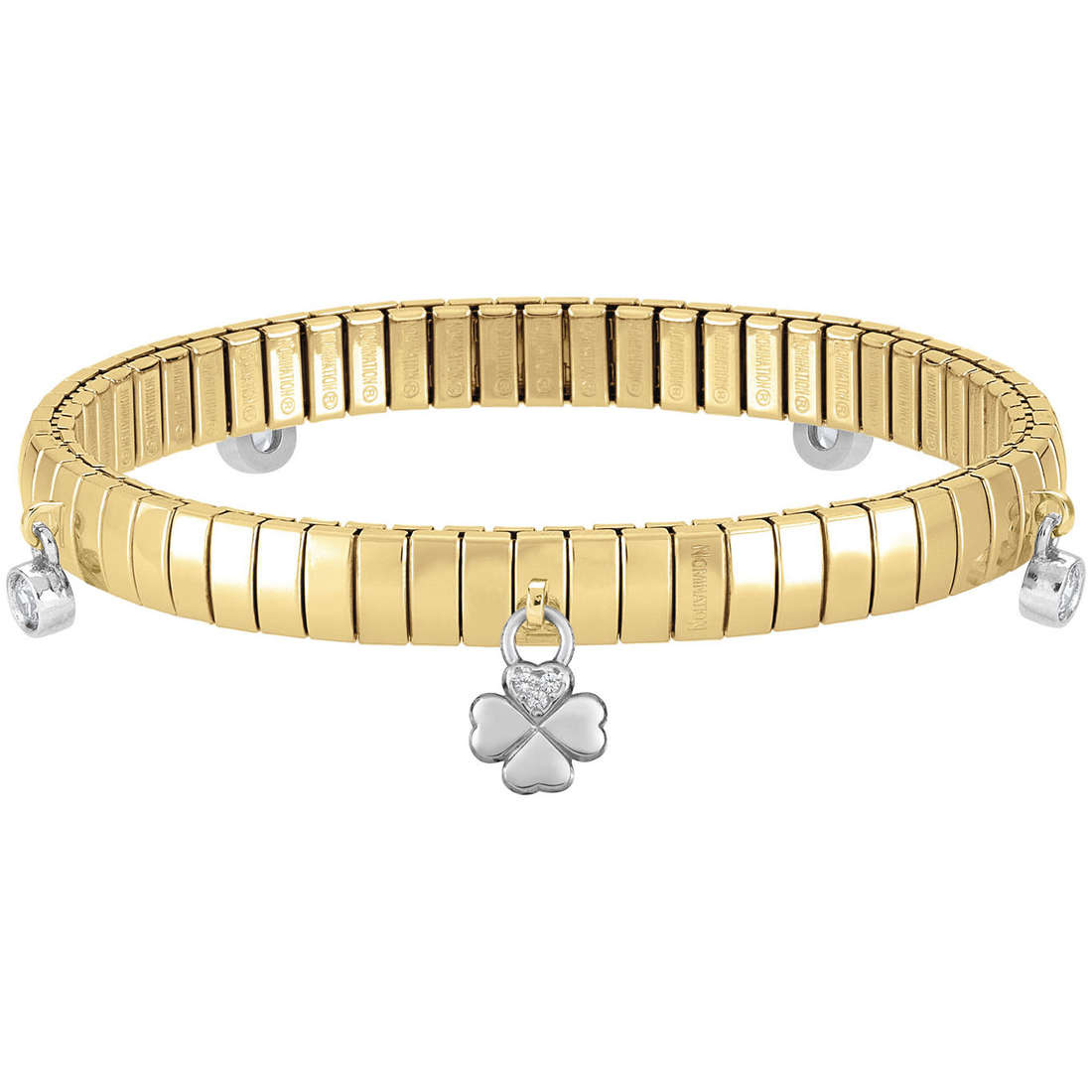 bracelet woman jewellery Nomination 044211/002