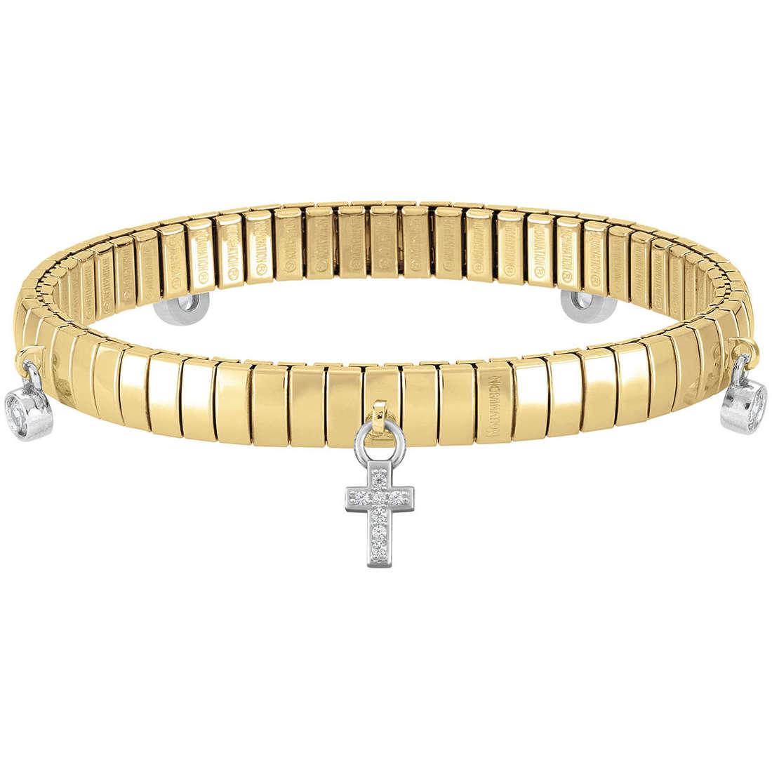 bracelet woman jewellery Nomination 044211/004