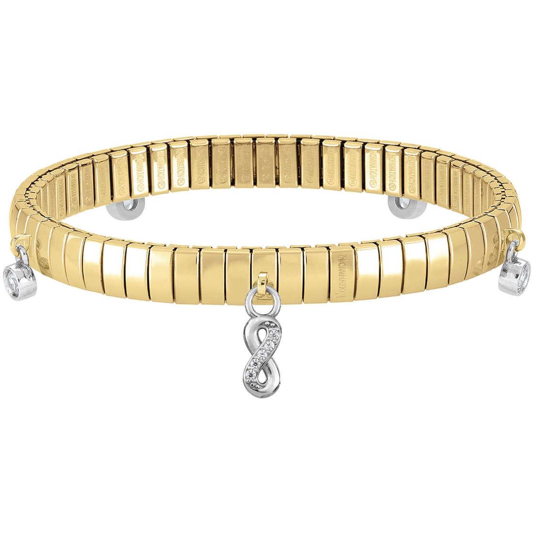 bracelet woman jewellery Nomination 044211/010