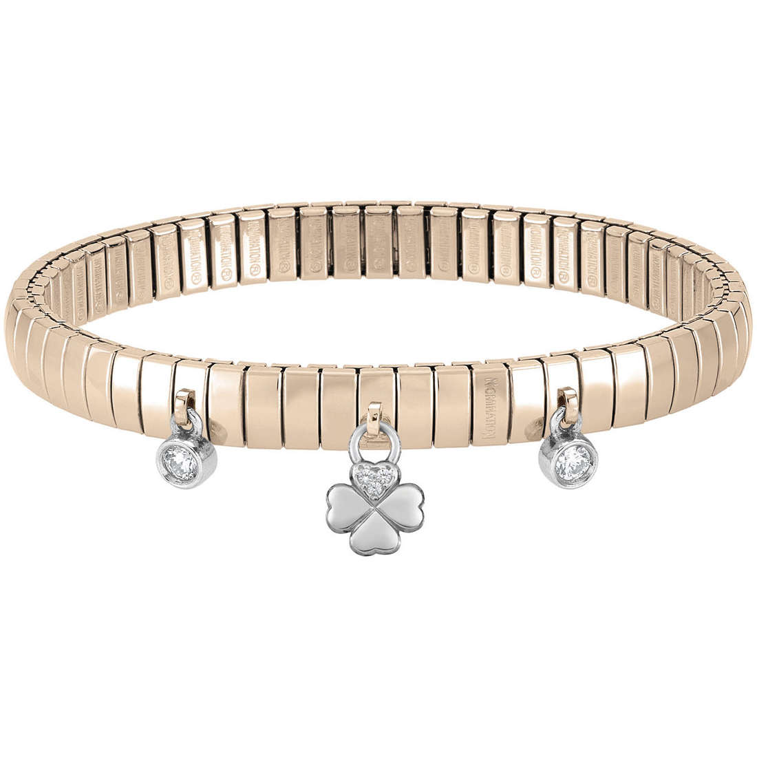 bracelet woman jewellery Nomination 044220/002
